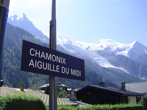Chamonix 2016 - A Large Variety of Activities - A New Attraction to Discover Every Two Weeks