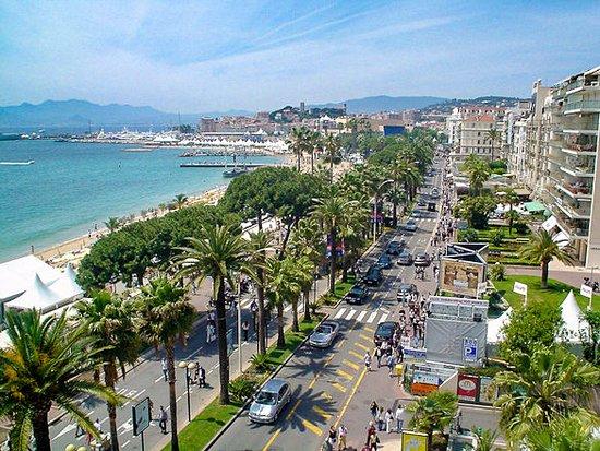 photo ville Cannes
