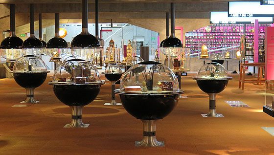 Geneva watch museum